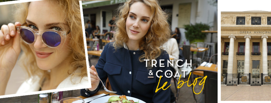 Trench and Coat, le blog